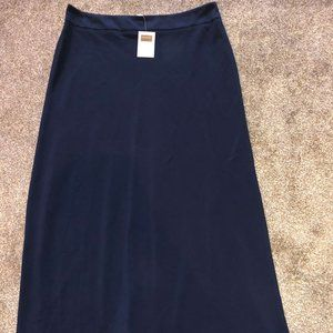 Covington Stretch Long Skirt Size 14